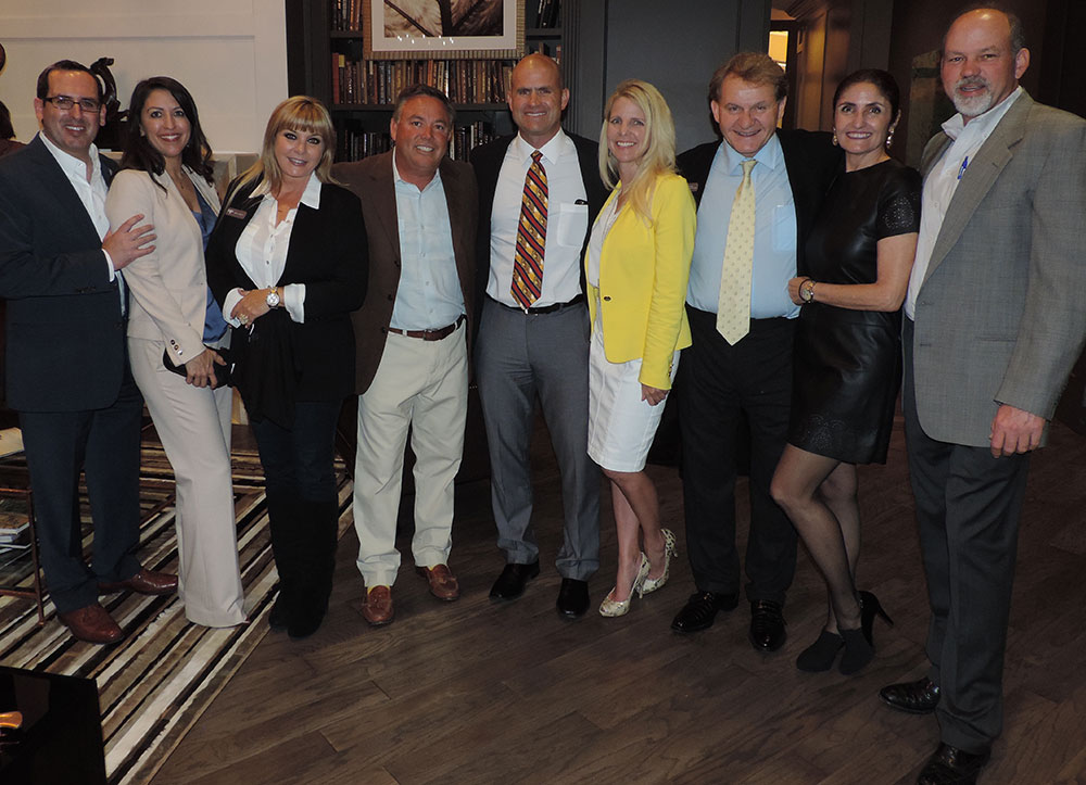 McCombs Property Sales Team