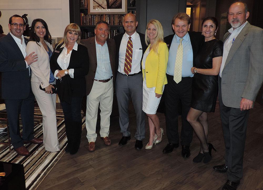 McCombs Property Sales Team